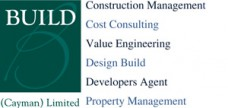 Build (Cayman) Limited Logo