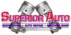 Superior Auto Logo