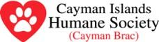 Cayman Islands Humane Society - Brac Branch Logo