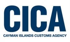 CICA - Cayman Islands Customs Agency Logo