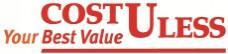 Cost U Less Logo
