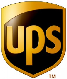 UPS Cayman Logo