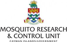 Mosquito Research & Control Unit (MRCU) Logo