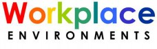Workplace Environments Logo