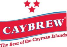 The Cayman Islands Brewery Logo