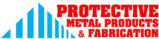 Protective Metal Products & Fabrication Logo