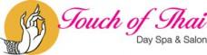 Touch of Thai Logo