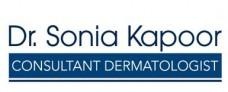 Dr. Kapoor, Sonia Logo