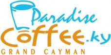 Paradise Coffee Logo