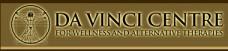 Da Vinci Centre (The) Logo