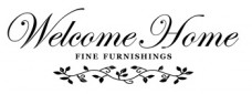 Welcome Home Fine Furnishings Logo