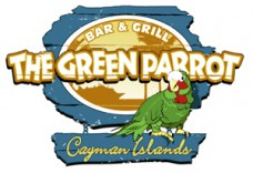 Green Parrot Bar & Grill, The Logo