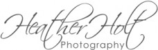 Heather Holt Photography Logo