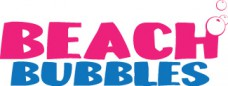 Beach Bubbles Logo