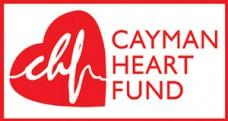 Cayman Heart Fund Logo