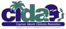Cayman Islands Diabetes Association Logo