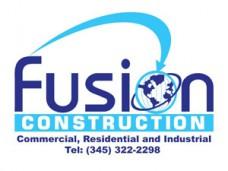 Fusion Construction Logo