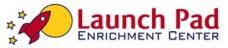 Launch Pad Enrichment Center Logo