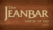 The Jean Bar -Serving Premium Denim Logo