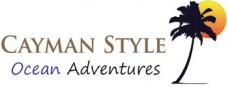 Cayman Style Ocean Adventures Logo