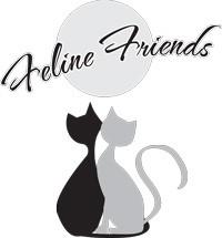 Feline Friends Logo
