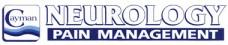 Cayman Neurology - Pain Management Logo