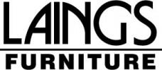 Laings Furniture Logo