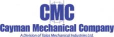 Cayman Mechanical Company Logo