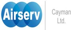 Airserv Cayman Ltd Logo
