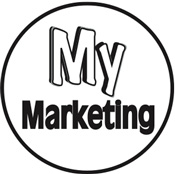 My Marketing Logo