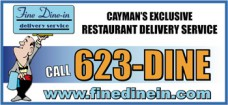 FINE DINE-IN Logo