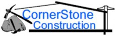 Cornerstone Construction Logo