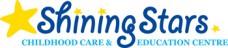 Shining Stars Childhood Care & Education Centre Logo