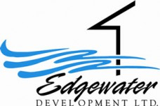 Edgewater Development Logo