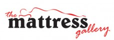 The Mattress Gallery Logo