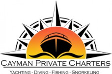 Cayman Private Charters Logo