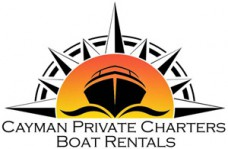 Cayman Private Charters Boat Rentals Logo
