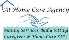 At Home Care Agency Logo