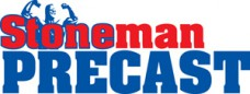 Stoneman Precast Ltd. Logo