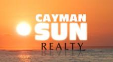 Cayman Sun Realty Logo