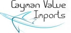 Cayman Value Imports Logo