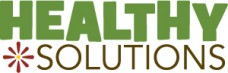 Healthy Solutions Cayman Logo