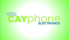 Cayphone Electronics Logo