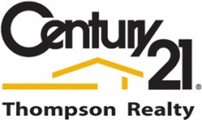 Alex Wood - CENTURY 21 Thompson Realty Logo