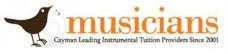 Musicians School of Music & Performing Arts Logo