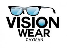 VisionWear Cayman Logo