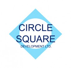 Circle Square Development Ltd Logo