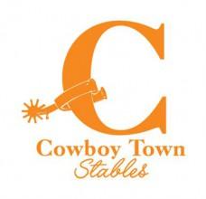 Cowboy Town Stables Cayman Islands Logo