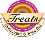 Treats Restaurant Logo