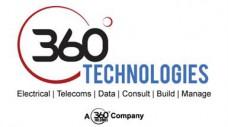 360 Technologies ( A 360 Holdings Company) Logo